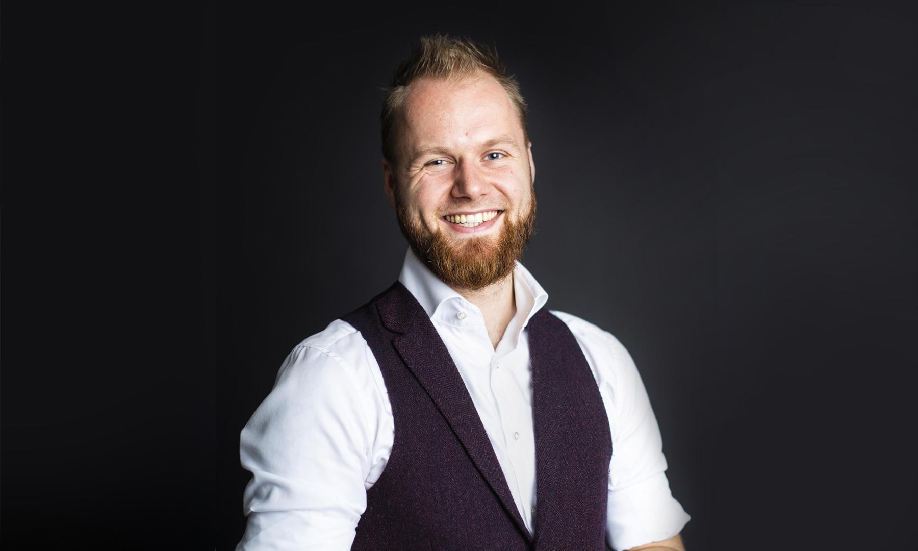 Gertjan Van Ginkel