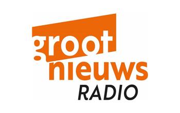 Logo Groot Nieuws Radio