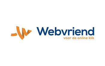 Logo webvriend